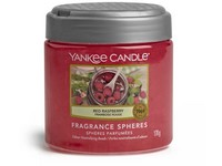 YANKEE CANDLE VOŇAVÉ PERLY SPHERES RED RASPBERRY