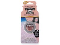 YANKEE CANDLE PINK SANDS VONNÝ CLIP DO VENTILACE