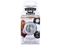 YANKEE CANDLE SOFT BLANKET VONNÝ CLIP DO VENTILACE