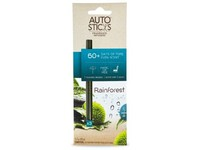 AutoSticks Rainforest (deštný prales) vonná visačka do auta 3 ks