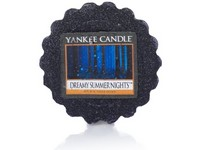 YANKEE CANDLE DREAMY SUMMER NIGHTS VONNÝ VOSK DO AROMALAMPY