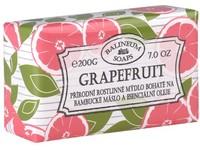Mýdlo 200g Grapefruit přírodní s bambuckým máslem