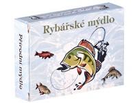 Mýdlo 40g Rybářské v krabičce