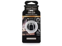 YANKEE CANDLE BLACK COCONUT VONNÝ CLIP DO VENTILACE