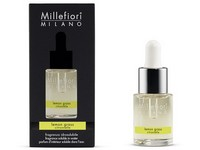 Millefiori Natural Lemon Grass aroma olej 15 ml