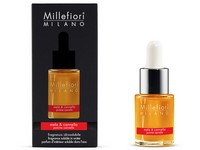 MF.Natural Aroma olej 15ml/Mela & Cannella    11/19;11/20