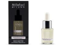 Millefiori Natural Magnolia Blossom & Wood aroma olej 15 ml