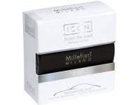 Millefiori Icon Oxygen vůně do auta Classic černá