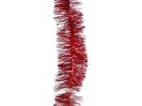 Řetěz A006 50mm/2m červená
