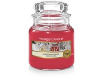 VONNÁ SVÍČKA YANKEE CANDLE CHRISTMAS MAGIC CLASSIC MALÝ
