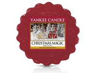 YANKEE CANDLE CHRISTMAS MAGIC VONNÝ VOSK DO AROMALAMPY