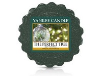 YANKEE CANDLE THE PERFECT TREE VONNÝ VOSK DO AROMALAMPY