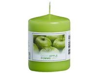 Bolsius NR Válec 60x80 Green Apple vonná svíčka