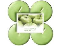 Bolsius NR Čajové Maxi 8ks Green Apple vonné svíčky