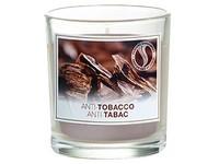 Bolsius NR Sklo 72x80 Anti-tobacco vonná svíčka