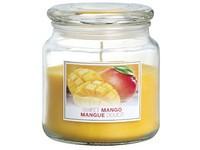 Bolsius NR Sklo 100x110 Sweet Mango vonná svíčka