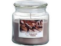 Bolsius NR Sklo 100x110 Anti-tobacco vonná svíčka