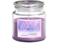 Bolsius NR Sklo 100x110 French Lavender vonná svíčka