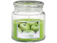 Bolsius NR Sklo 100x110 Green Apple vonná svíčka