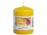 Bolsius NR Válec 60x80 Sweet Mango vonná svíčka