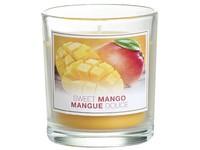 Bolsius NR Sklo 72x80 Sweet Mango vonná svíčka