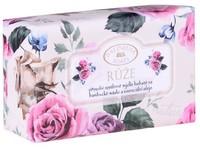 Mýdlo 200g Růže přírodní s bambuckým máslem