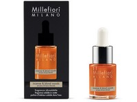 Millefiori Natural Incense & Blond Woods aroma olej 15 ml