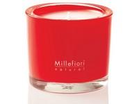 Millefiori Natural Mela & Camella vonná svíčka 180 g