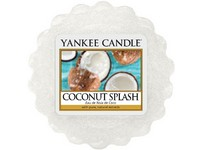 YANKEE CANDLE COCONUT SPLASH VONNÝ VOSK DO AROMALAMPY
