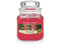 VONNÁ SVÍČKA YANKEE CANDLE TROPICAL JUNGLE CLASSIC MALÝ