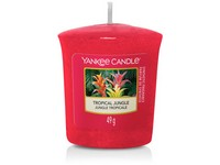 VONNÁ SVÍČKA YANKEE CANDLE TROPICAL JUNGLE VOTIVNÍ