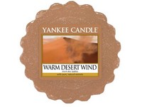YANKEE CANDLE  WARM DESERT WIND VONNÝ VOSK DO AROMALAMPY