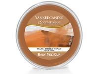 YANKEE CANDLE SCENTERPIECE MELTCUP VOSK WARM DESERT WIND