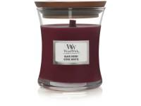 WoodWick Black Cherry váza střední