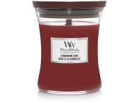 WoodWick Cinnamon Chai váza střední