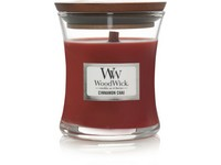 Woodwick Cinnamon Chai váza malá