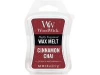 WoodWick Cinnamon Chai vonný vosk