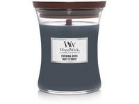 WoodWick Evening Onyx váza střední