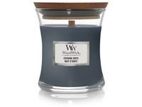 Woodwick Evening Onyx váza malá