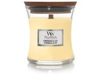Woodwick Lemongrass & Lily váza malá