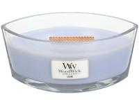 WoodWick Lilac svíčka loď