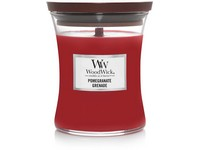 WoodWick Pomegranate váza střední