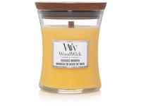 WoodWick Seaside Mimosa váza střední