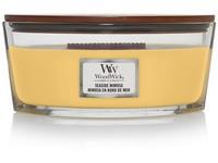 WoodWick Seaside Mimosa svíčka loď