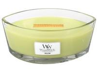 WoodWick Willow svíčka loď