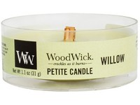 Woodwick Willow svíčka petite