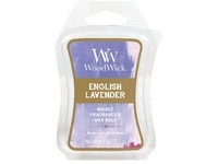 WoodWick Artisan English Lavender vonný vosk
