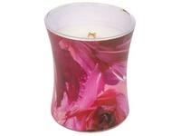 Woodwick Artisan Red Currant & Cedar váza střední
