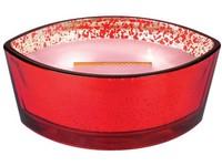 WoodWick Mercury Red Rose svíčka loď
