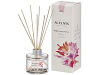Bolsius ACCENTS Diffuser 100ml/Bubbles & Blessings vonná stébla